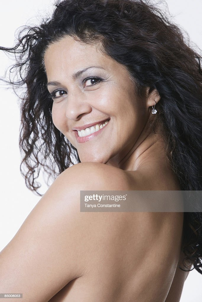 Naked Mixed Race Women 44