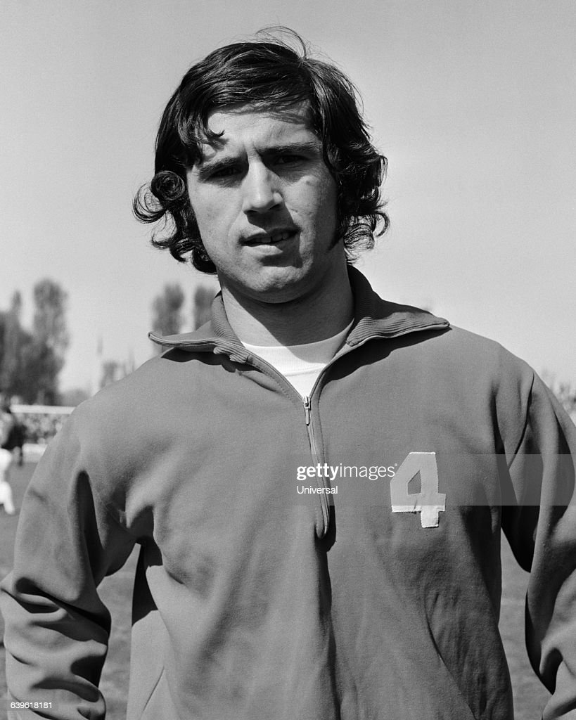 Soccer Gerd Muller