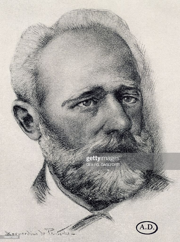 an introduction to the life of peter ilich tchaikovsky This page is an introduction to pyotr (peter) ilyich tchaikovsky whose music was   that are close to frank's home and that evil itself has plans for frank's life.
