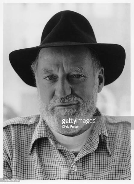 Characteristics of a Poet: Lawrence Ferlinghetti