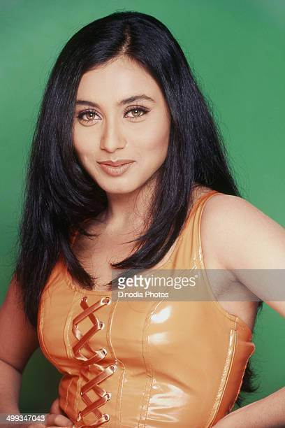 2000 Portrait of Rani Mukerji