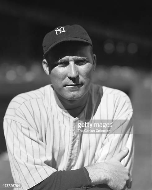 Image result for 1936  Red Ruffing baseball photos