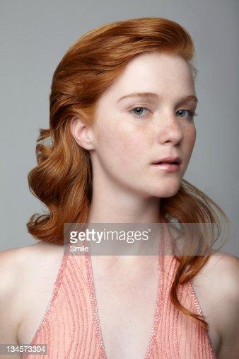 Horny girl Girl photo redhead cute girl