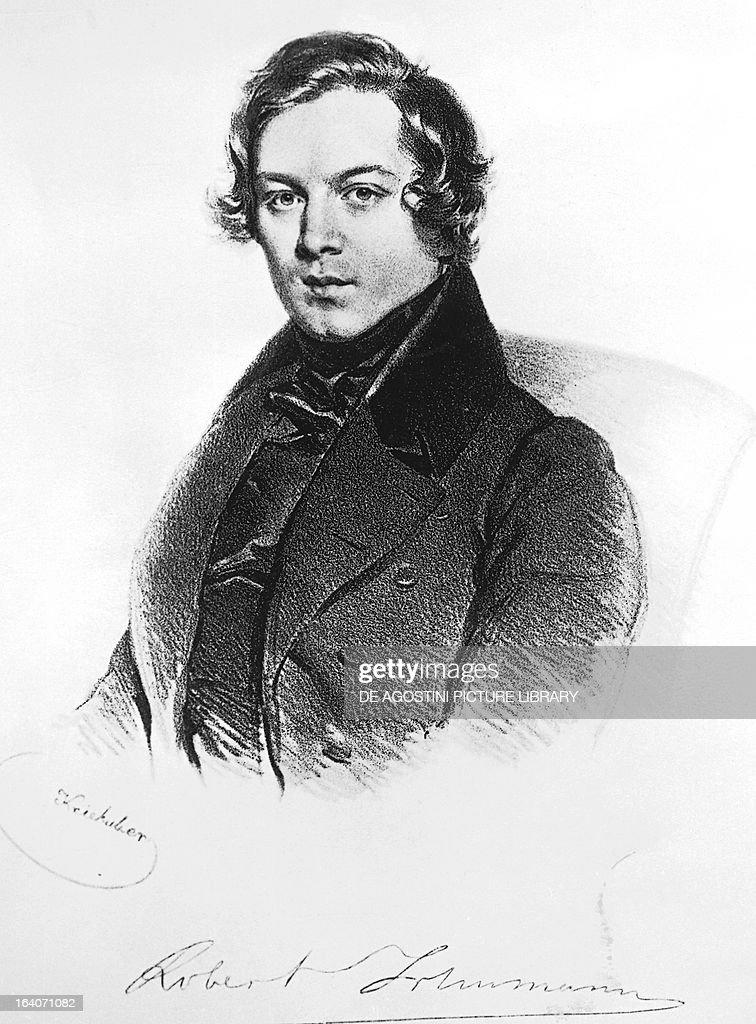Myrthen, Op.25 (Schumann, Robert)