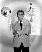 UNS: From The Archives - Enter Serling's Twilight Zone