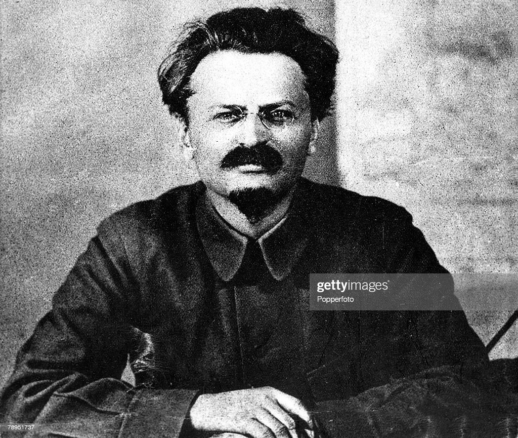 leon trotskys attributes to the russian revolution Fifty years ago this month leon trotsky was assassinated by an agent of stalin's secret police trotsky: the prophet debunked in 1932 trotsky wrote a book called the history of the russian revolution.