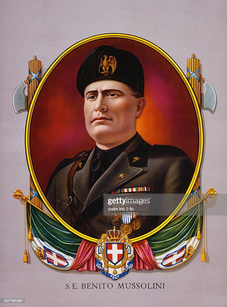 analysis of a photo of benito mussolini Personality profile of benito mussolini - an italian politician, journalist but that depends on how often he skips the details in order not to lose sight of the bigger picture it is natural for benito to think before he acts.