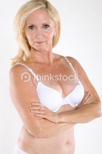 Semi nude older women interesting