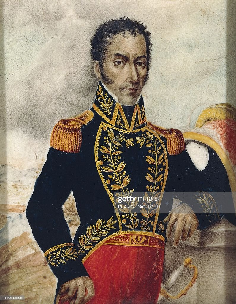 simon bolivar Poco después se casó con maría teresa del toro, quien falleció en la luna de miel en venezuela entonces, simón bolívar regresó a europa.