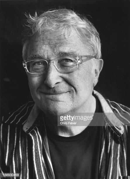 Portrait of singer and musician Randy Newman 2010