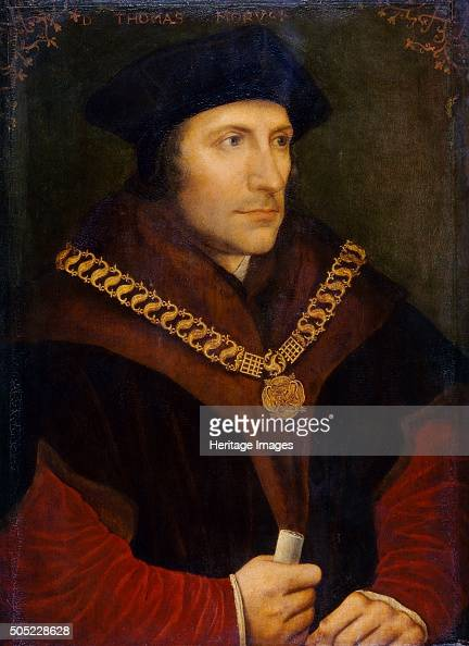 an analysis of sir thomas more s In this lesson, you'll learn about thomas more's 'utopia' and learn why living in a   in 1516, sir thomas more, an english scholar, writer, and lawyer, published his   further, utopia is a pun on the greek word eu that means 'perfect' or 'new.