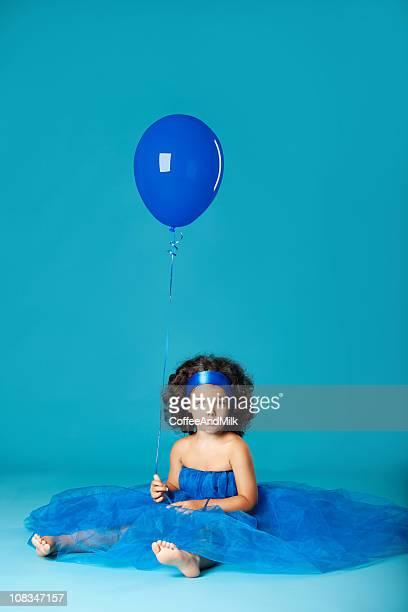 Porträt von kleines Kind