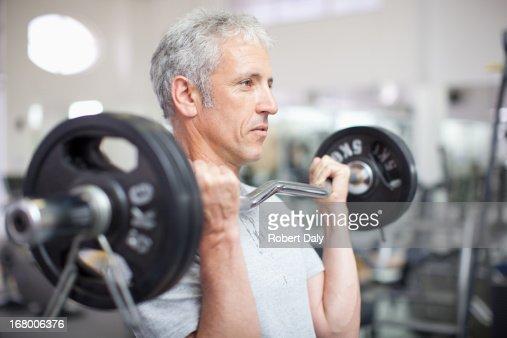Robert power fotograf as e im genes de stock getty images - Imagenes de gimnasio ...