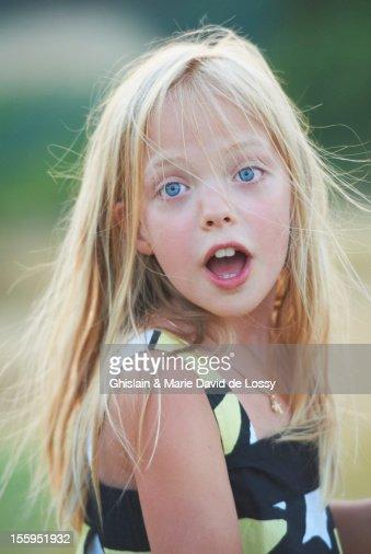 Blue Eyed Blonde 95