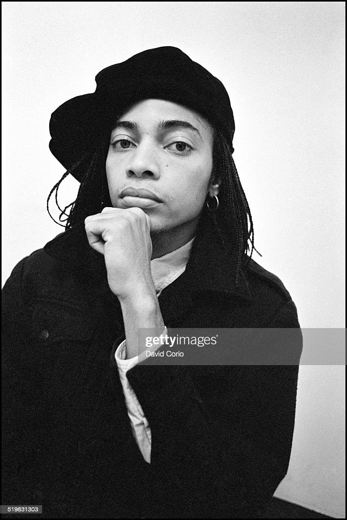 Terence Trent D'Arby Vibrator