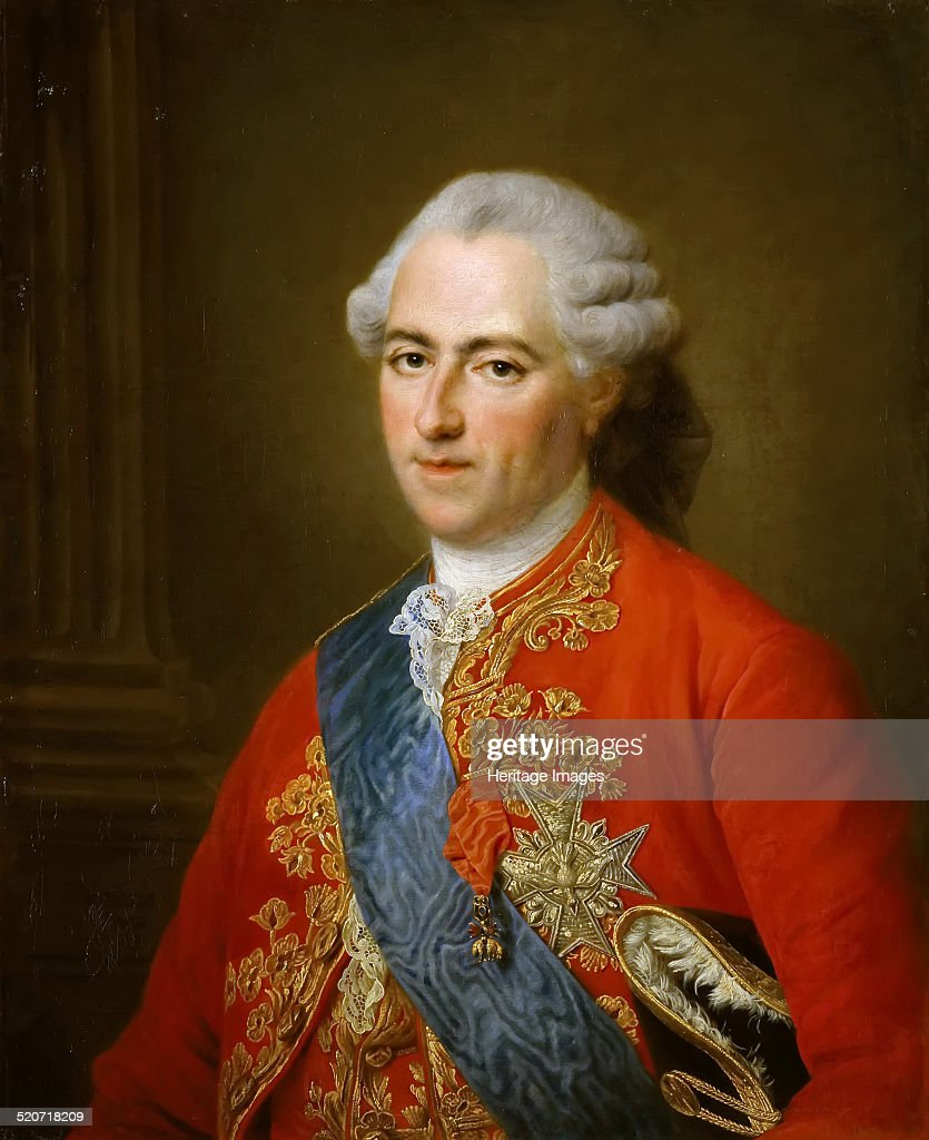Louis XV of France - Wikipedia