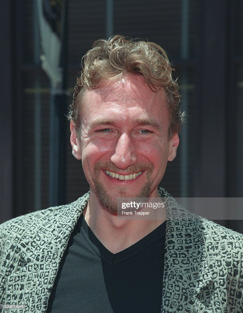 brian henson married