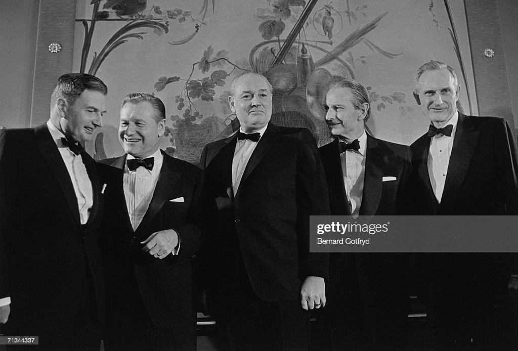 In Profile: David Rockefeller