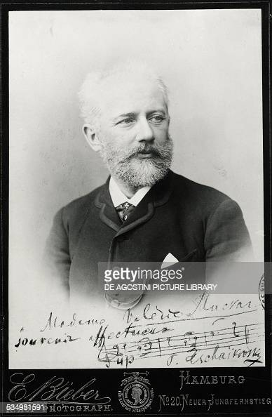 a biography of the russian composer pyotr illyich tchaikovsky Composer in focus – pyotr ilyich tchaikovsky tchaikovskly-cb name: pyotr  ilyich tchaikovsky dates: 1840-1893 country of birth: russian empire musical.