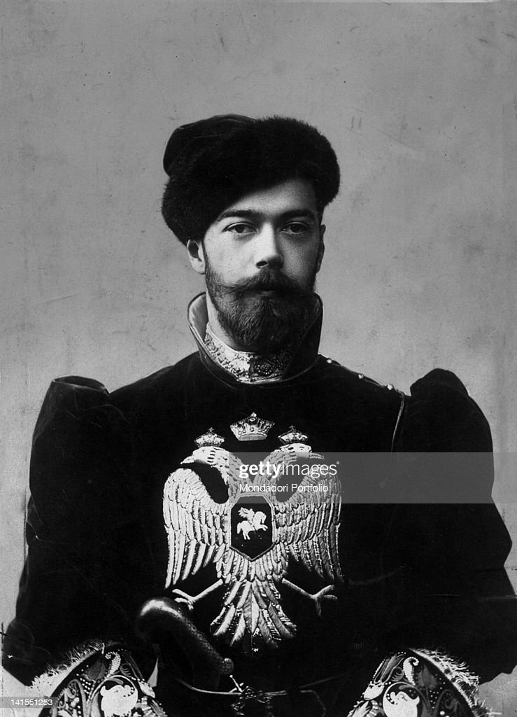 tsar nicholas ii of russia This is important to remember when considering the problems russia faced during the reign of nicholas ii  autocracy or the person of tsar nicholas ii.