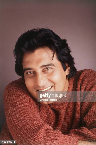 1991 Portrait of Vinod Khanna