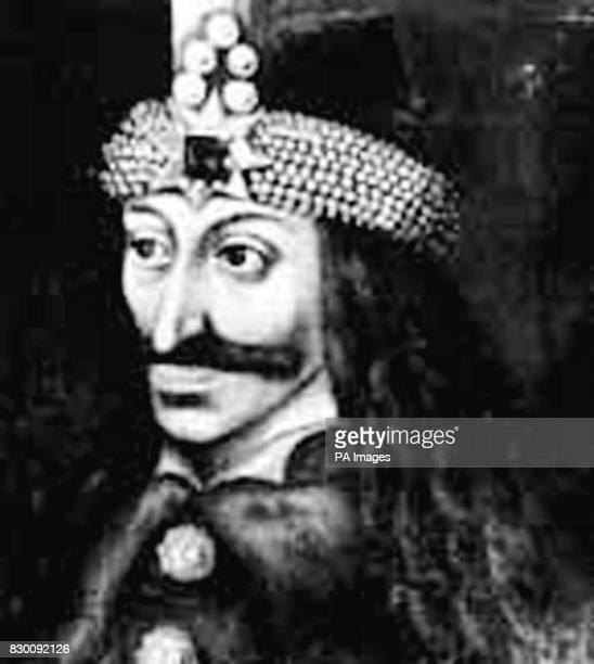 A portrait of Vlad the Impaler The Prince of Wales is said by American historian Robert Davenport to be related to Vlad through Queen Mary the...