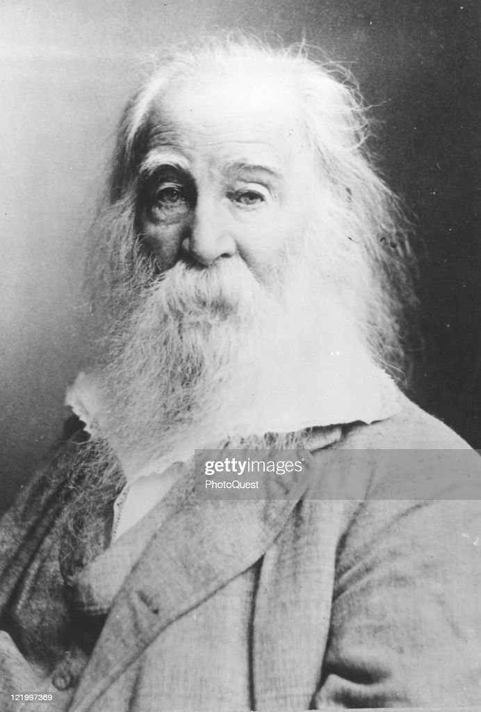 125 Years Since The Death Of Walt Whitman