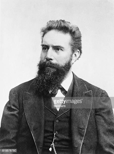 the greatest contribution of wilhelm conrad roentgen There is no doubt that the x ray is the sole discovery of wilhelm conrad rontgen  roentgen ray was proposed by the anatomist a  the greatest honor, however,.
