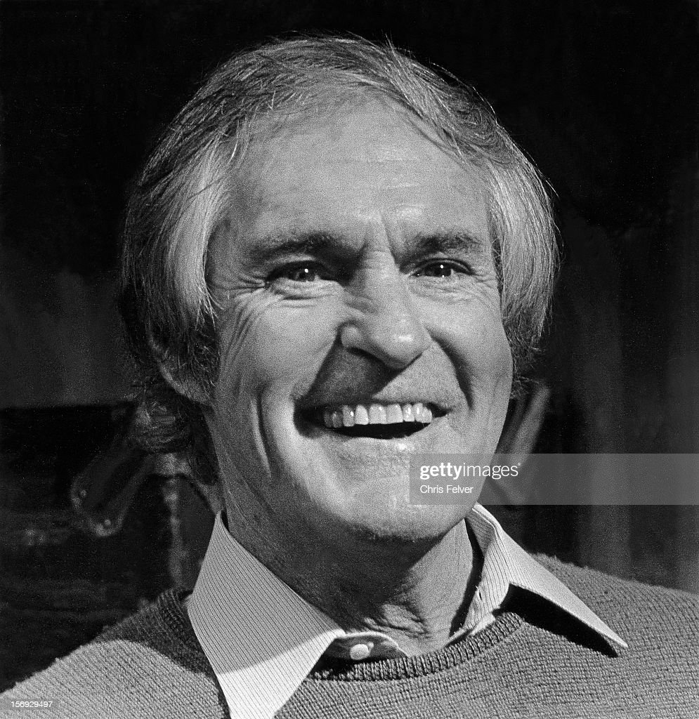 Portrait of writer <b>Timothy Leary</b>, late twentieth century. - portrait-of-writer-timothy-leary-late-twentieth-century-picture-id156929497
