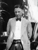 Portrait On December 14 1933 Of Augusto Caesar Sandino Who Became The Head Of An Agricultural Cooperative In Niquinohomo After The Civil War And The...