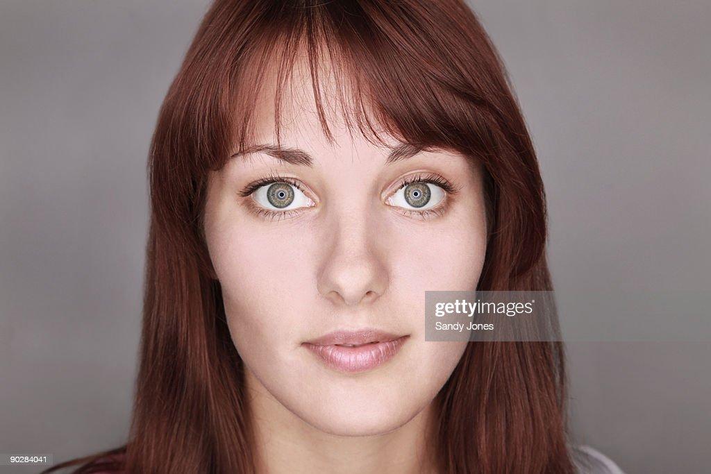 Portrait : Stock Photo
