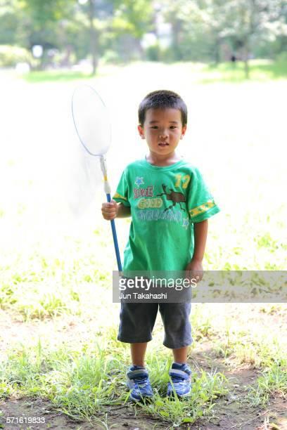 portraits of a boy