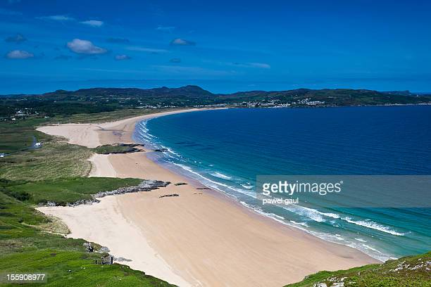 Portsalon beach, County Donegal