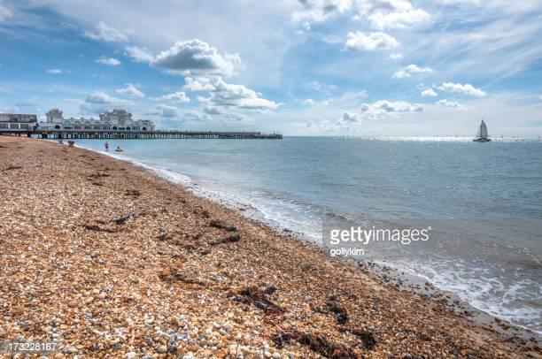 Portsmouth Beach