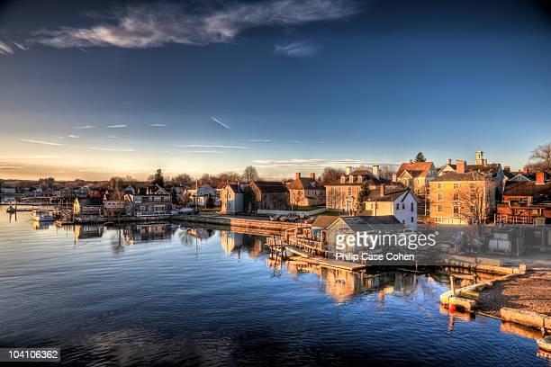 Portsmouth Sunrise