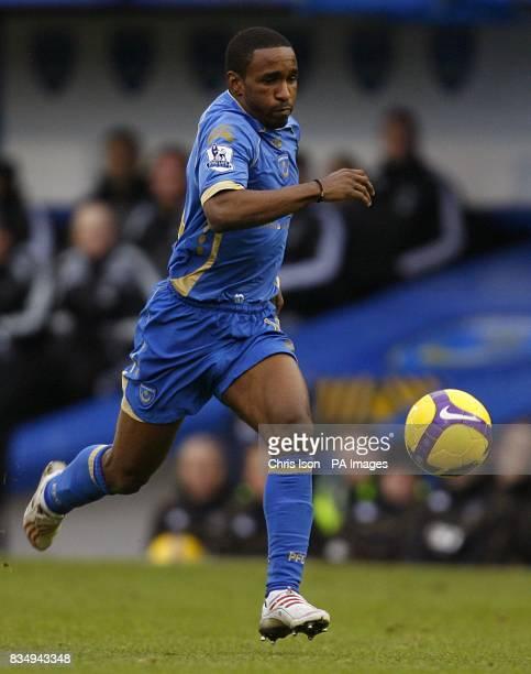 Portsmouth's Jermain Defoe