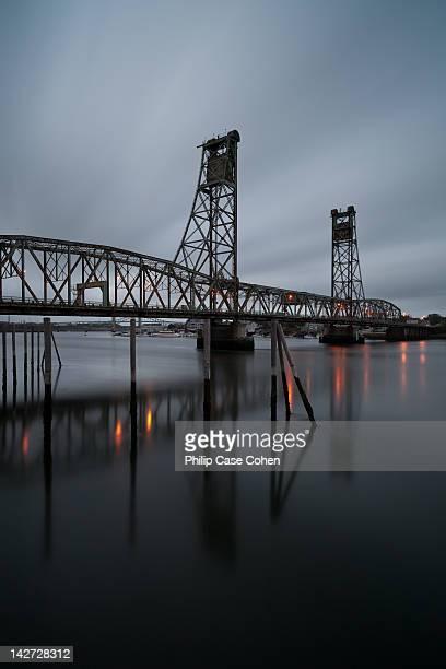 Portsmouth's Memorial Bridge