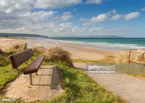 Portstewart Strand, Beach