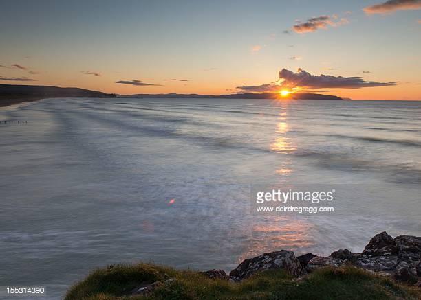 Portstewart Strand Sunset
