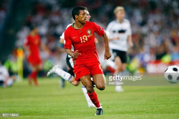 NANI Portugal / Allemagne 1/4 Finale Euro 2008 Bale