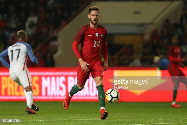 Portugal defender Ricardo Ferreira during the match between Portugal and United States of America International Friendly at Estadio Municipal de...