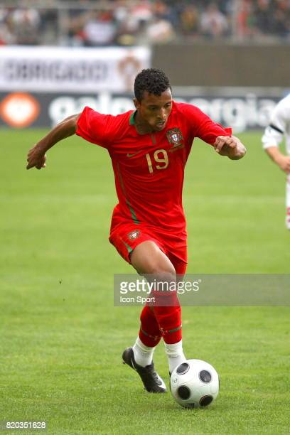 NANI Portugal / Georgie Match amical