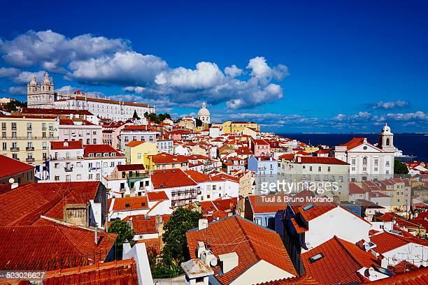 Portugal, Lisbon, Alfama