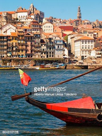 Portugal, Porto, Duoro and Cruise