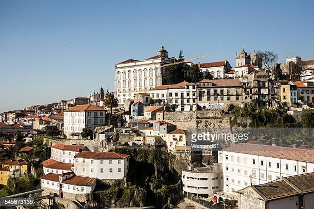 Portugal, Porto, Old town