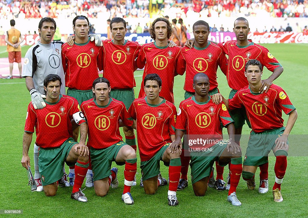 portugal national football team - photo #15