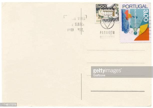 Portugal Carte postale