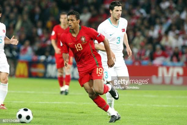 NANI Portugal / Turquie Euro 2008