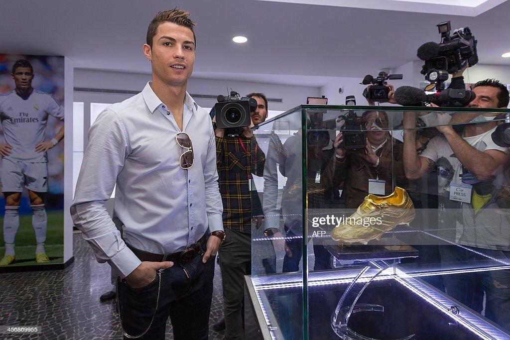 Cristiano Ronaldo for €100m at 33? Indulgence or Juventus masterstroke?