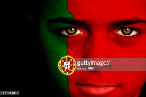 Portuguese Boy